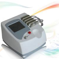 Portable Lipo Laser Slimming Machine Fat Reduction For Beauty Salon Manufactures