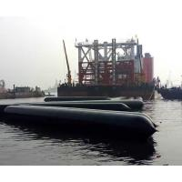 Quality Air bag for ship lauching,Air rubber pontoon, Air bag for floating sunken ship for sale