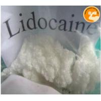 Buy cheap Pharmaceutical Intermediates Light Yellow Lidocaine Hydrochloride 99% CAS No 6108 05 0 EP from wholesalers