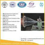 ACSR-AW / ACAR / AAAC / AAC ACSR 240/40 mm2 Rabbit conductor Overhead aluminum