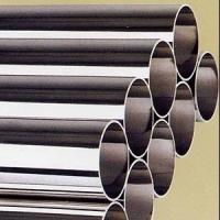 ASTM A554  Circular tube  stainless steel welded pipe /  tubes Perfect ss304 Manufactures