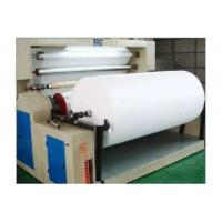 Quality Artificial Fibre Carding Machine For Signal Mimic Floss Silk Production Line for sale