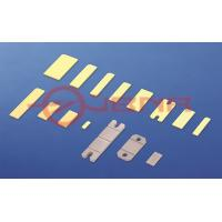 Buy cheap WCu Flanges / Heat Sink W90Cu10 W80Cu20 W50Cu50 Substrates With Excellent TC from wholesalers
