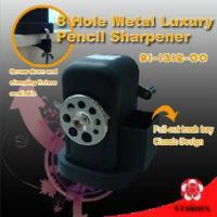 8 Hole Hand Crank Pencil Sharpener(91-1312-00) Manufactures