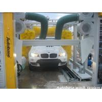 Future of International Car Wash Center Manufactures