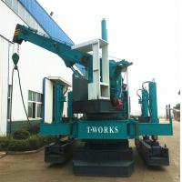 ZYC80BS - B1 Mini Size Hydraulic Piling Machine For Building Construction Manufactures