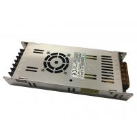 Ultra Thin 300w LED Power Supply , Waterproof LED Power Supply For DIP LED Module Manufactures