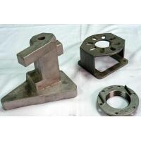 Zinc Plated Cast Iron Sand Casting Coupling Parts with ASTM BS JIS DIN Standard Manufactures