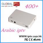 Best arabic iptv box 1080p hdmi arabic iptv box hd media player iptv receiver Manufactures