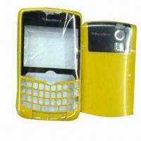 Mobile Phone Half Housing for Blackberry 8330, in Various Colors, w/ Faceplate Keypad/Battery Cover Manufactures