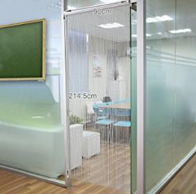 Fly Screen For Door/Window/chain Link Door Fly Screen Manufactures
