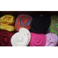 double-sided fleece blanket Manufactures