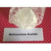 CAS 434-05-9 Bulking Cycle Steroids Oral Methenolone Acetate Powder For Muscle Growth Manufactures