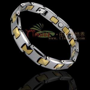 Tungsten bracelet,magnet bracelets Manufactures