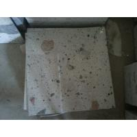 Buy cheap Cheap Age Spots Natrural Granite from China for the Countertop or tile material from wholesalers