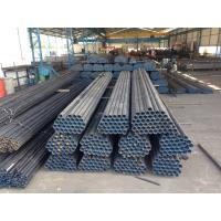A192M A192 Tempered Stainless Steel Material 0.8mm - 15 mm Steel Tubing For Water Oil Manufactures