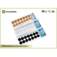 Buy cheap High Strength Hook And LoopSticky Dots from wholesalers