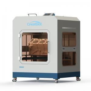 Quality 110-220V Large Volume 3d Printer , Big 3d Printer For Industrial Professional for sale