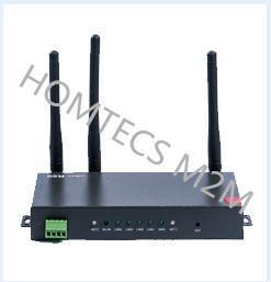 H50series Industrial Surveillance&Burglar Alarm Monitoring 4 port router wifi router price Manufactures