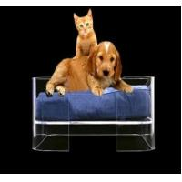 acrylic cat bed,acrylic pet dog beds Manufactures