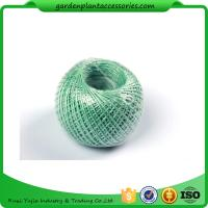 Blue Flexible Garden Tie Manufactures
