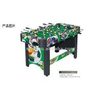 China wooden soccer table on sale
