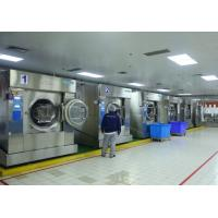Buy cheap Computer Control Commercial Laundry Equipment , High Performance Industrial from wholesalers