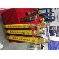 Great Productivity Water Well Drilling Hammer 1110mm Borehole Drilling Tools Manufactures