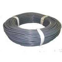 Silicone Rubber Coated Shield Wire Manufactures