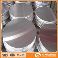 Buy cheap Factory Wholesale Price aluminum discs for cookware and traffic sign from wholesalers