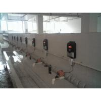To develop more than one table card intelligent water meter to the sale of IC card water control machine special school Manufactures