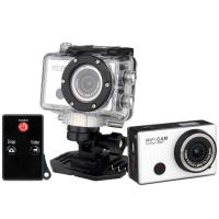 5.0MP WDV5000 Full HD 1080P Underwater Action Sport Camera CAM WiFi DV Camcorder Manufactures