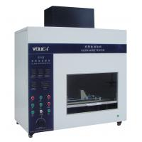 Buy cheap Horizontal Needle Flame Test Equipment In Accordance Standard IEC60695 220V from wholesalers
