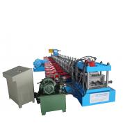C / Z Purlin Roll Forming Machine Manufactures