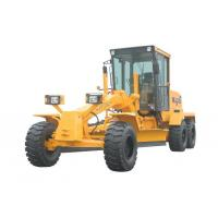 Motor grader made in China Manufactures