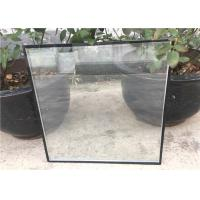 Double Pane Insulated Glass Replacement For Office Door With Glass Windows Curved Manufactures