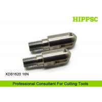 China Sigle Insert Compression Router Bit / Metric Router Bits For Aluminum on sale