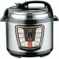 China Electric Pressure Cooker (CR-18) on sale