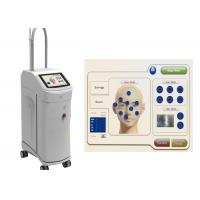 Non Ablative Fractional Wrinkle Laser Machine , Erbium Glass Laser Anti Aging Machine Manufactures