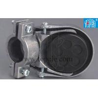 Quality CEC Aluminum Conduit Fittings Entrance Cap Clamp Type 1/2 Inch To 2 Inch for sale