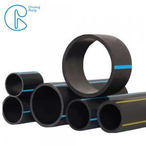 SDR11 Light Weight Irrigation High Density Polyethylene HDPE Pipe