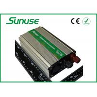 Vehicle DC to AC Modified Sine Wave Power Inverter 800W 12v to 230v Manufactures