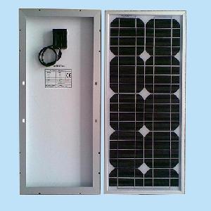 Solar PV Module (5W-15W-20W-25W-50W-75W-100W) Manufactures