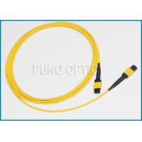 Customized Length 24 Core Fiber Optic Cable / HDMI Aerial Fiber Optic Cable Manufactures