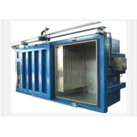 Sweetcorn Vacuum Cooling Machine / Two Pallets Fruit Vacuum Coolers Manufactures