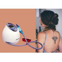 Buy cheap Portable Q Switch Nd Yag Pico Laser Machine 1 - 10Hz Repeat Frequency 6 Ns Pulse from wholesalers