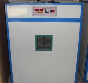 Full Automatic Egg Incubators Manufactures