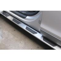 Buy cheap Audi Q7 2010 - 2015 OE Vehicle Running Board , Stainless Steel Side Step from wholesalers
