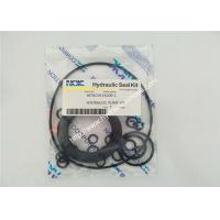 EX200-1 Control Valve Excavator Seal Kit For Excavator Various Machinery Manufactures