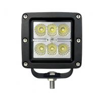 Wholesales led work light lowes for truck PC lens HCW-L1863 18W Manufactures
